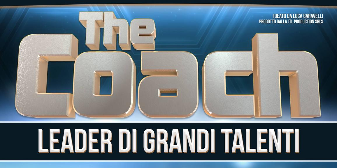 """""""The Coach"""": audizioni gratuite il 29 maggio"""