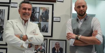 Mostra di Alviero Martini al Palazzo Arti di Napoli